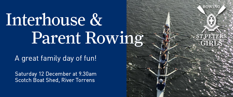 Interhouse rowing Enews