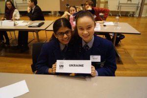 Evatt UN Youth 1