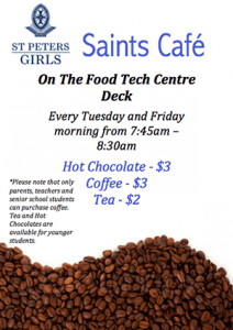 Saints Cafe png