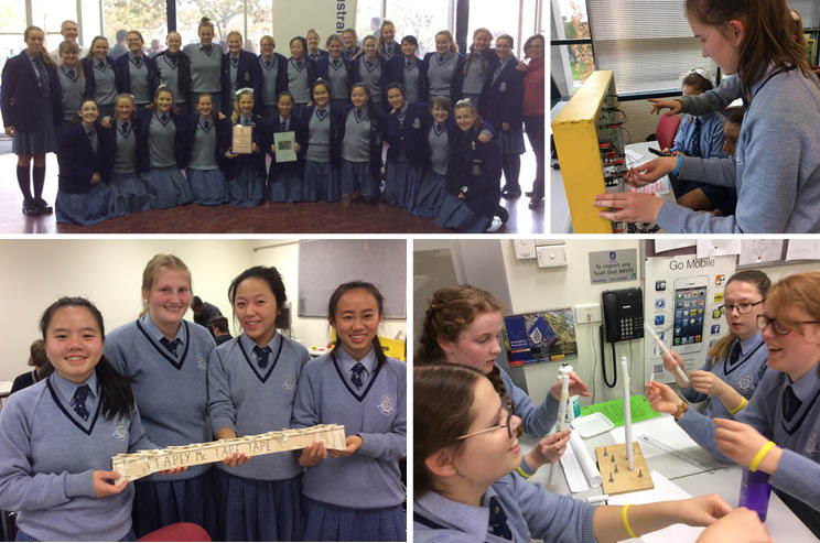 Science and Engineering Challenge 1