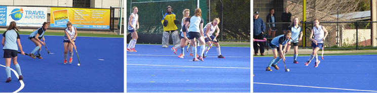 Seacliffe Hockey