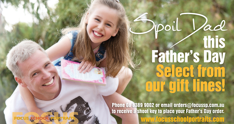 Focus Father's Day PROMO