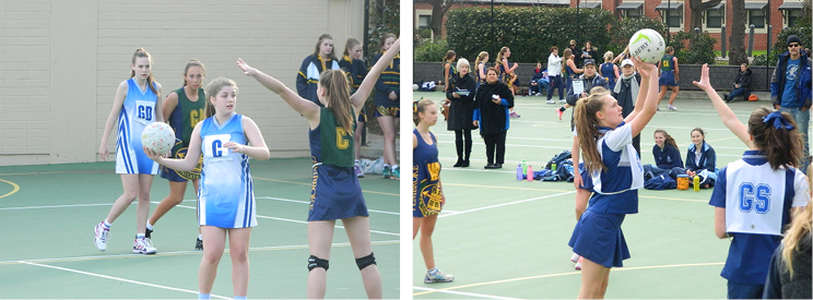 Netball images