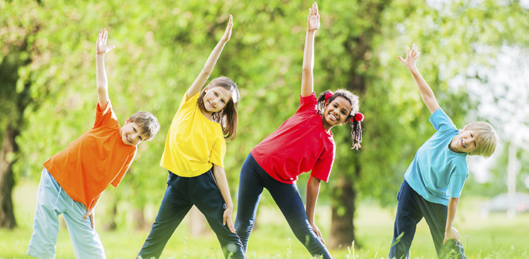 Group of children exercising in the park surrounded by beautiful nature. [url=http://www.istockphoto.com/search/lightbox/9786766][img]http://dl.dropbox.com/u/40117171/sport.jpg[/img][/url] [url=http://www.istockphoto.com/search/lightbox/9786682][img]http://dl.dropbox.com/u/40117171/children5.jpg[/img][/url] [url=http://www.istockphoto.com/search/lightbox/9786738][img]http://dl.dropbox.com/u/40117171/group.jpg[/img][/url] [url=http://www.istockphoto.com/search/lightbox/9786750][img]http://dl.dropbox.com/u/40117171/summer.jpg[/img][/url