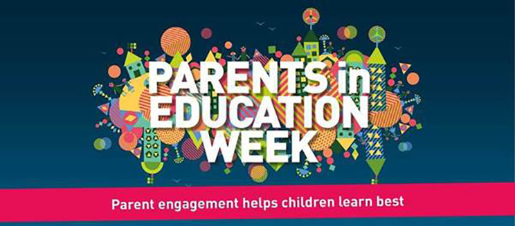 Parents in Education Week 2016