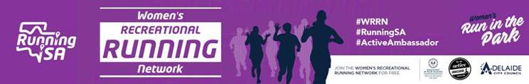 10 Women's running