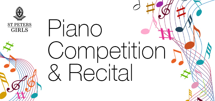 W1 Piano Competition