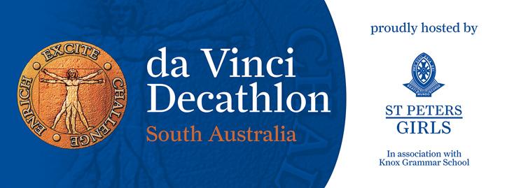 W2 da Vinci Decathlon
