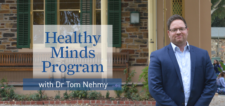 W3 Healthy Minds Program