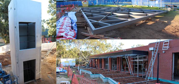 W5 Building Site
