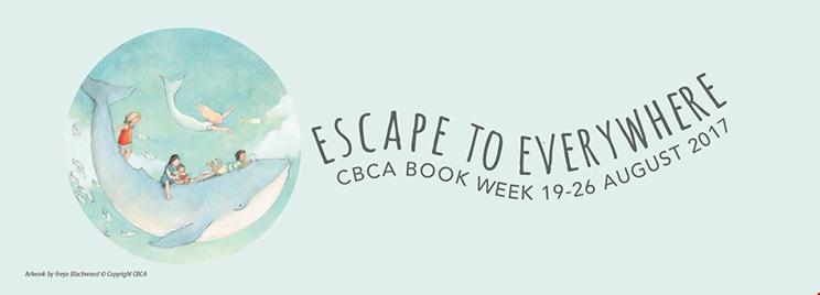 W2 Book Week