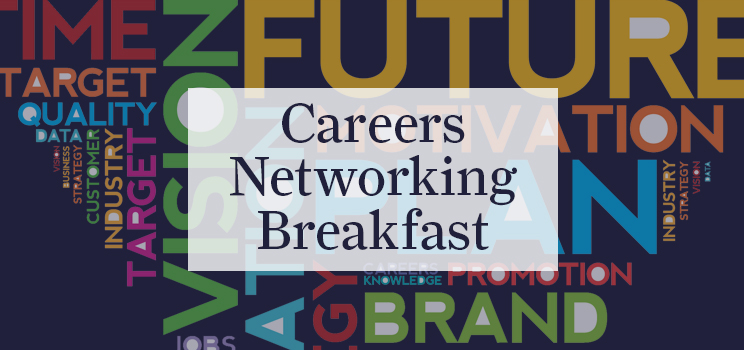 W2 Careers Networking Breakfast