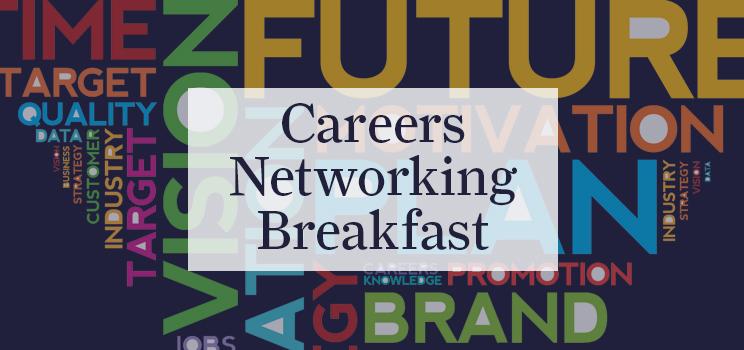 W2 Careers Networking Breakfast