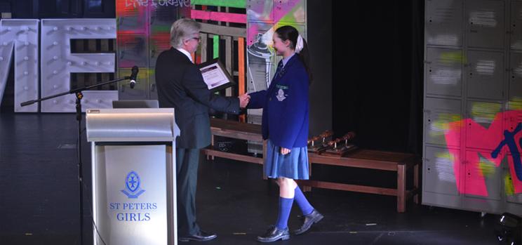 W3 ANZAC Spirit Award