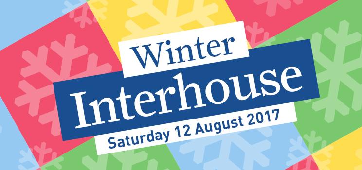W3 Winter Interhouse