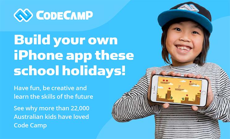 W4 Code Camp