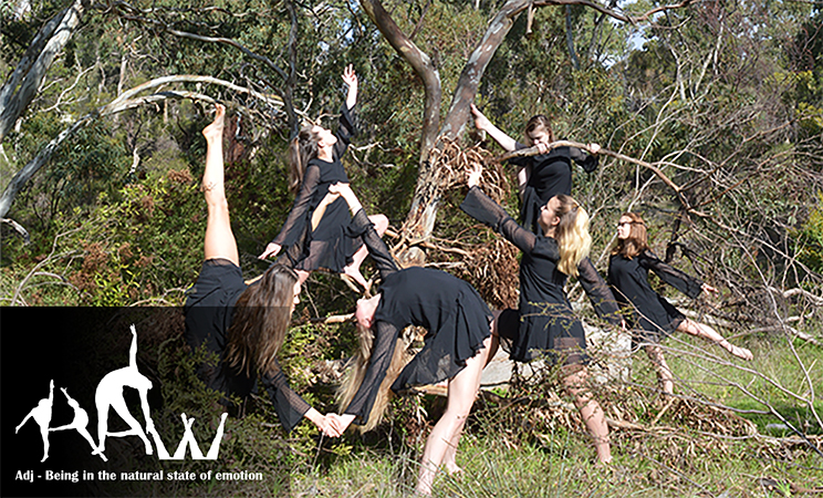 W5 RAW Dance
