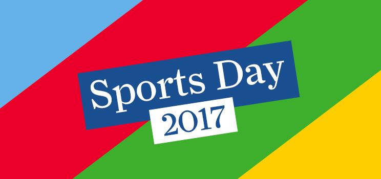 W6 Sports Day