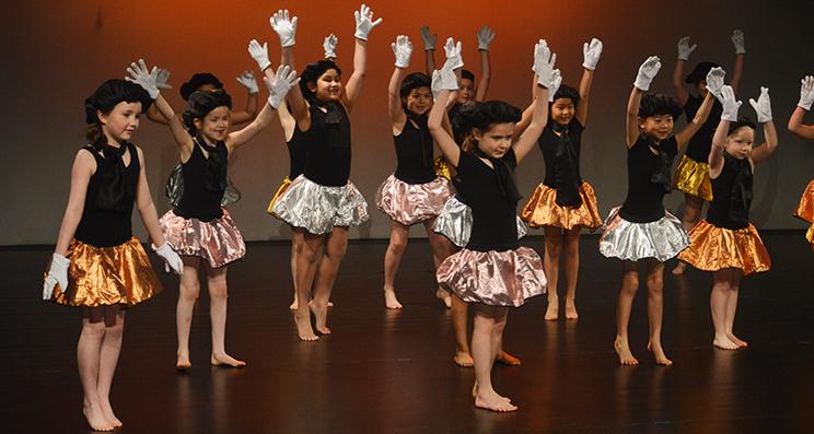 W9 Dance Concert2
