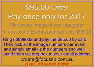 W3 Focus School Portraits Offer