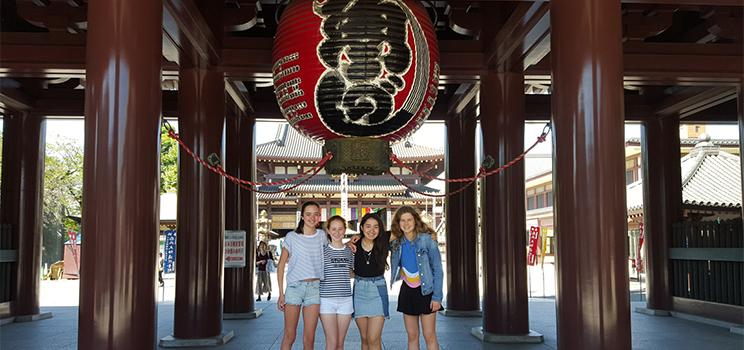 W3 Japan Exchange 1