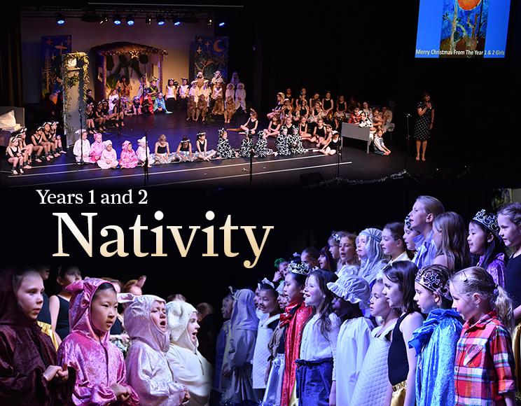 W7 Nativity
