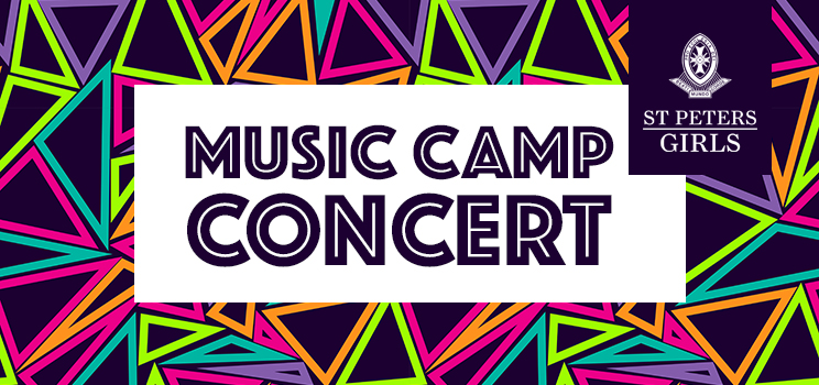 W1 Music Camp Concert