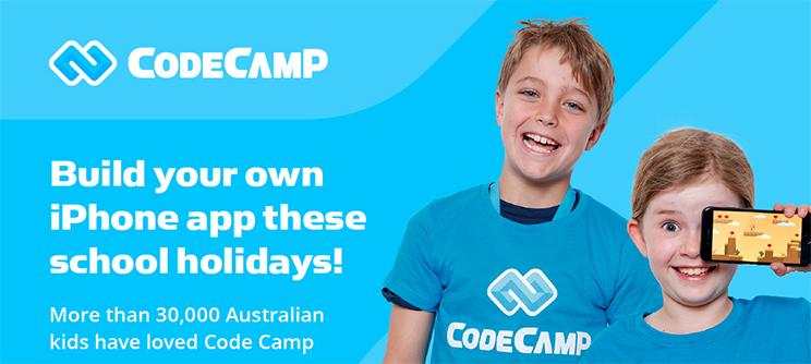 W5 Code Camp