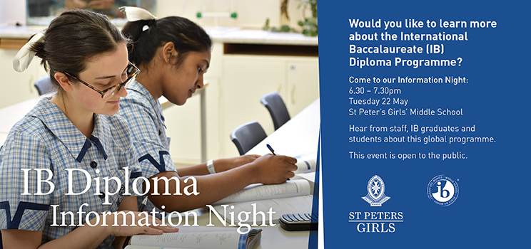 IB Information Night_eNews Banner_v1
