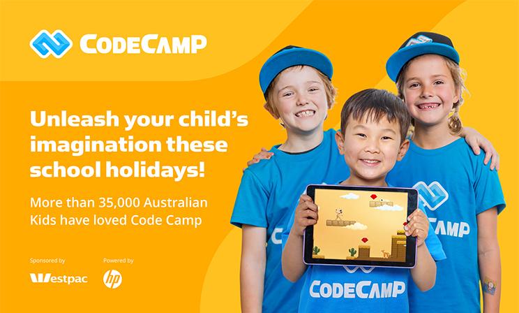 W3 Code Camp
