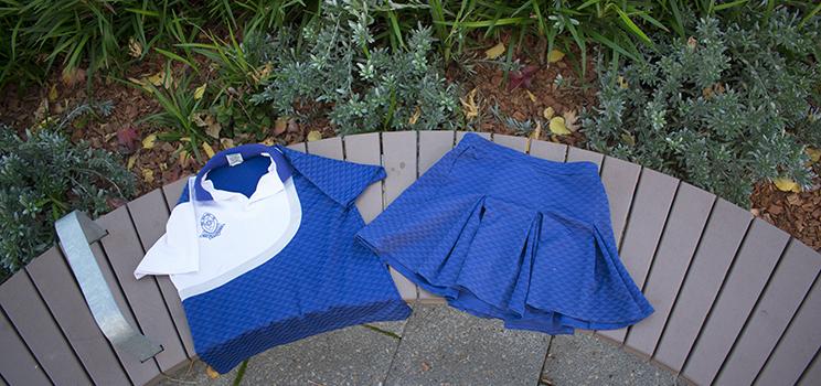 W4 Sport Uniforms