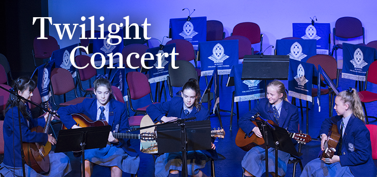 W6 Twilight Concert