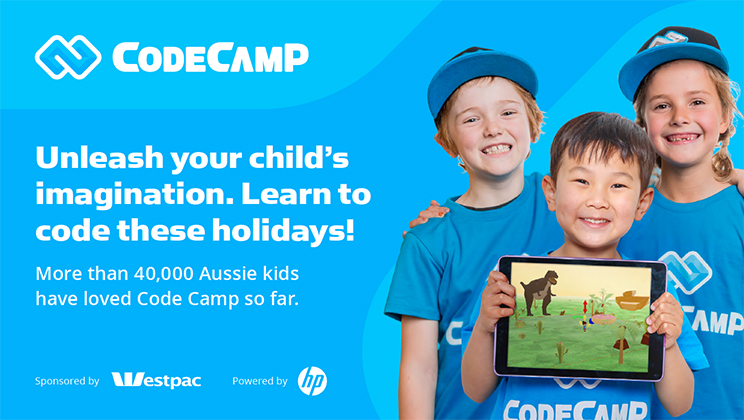 W4 - Code Camp