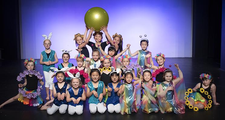 W2 - Dance 2