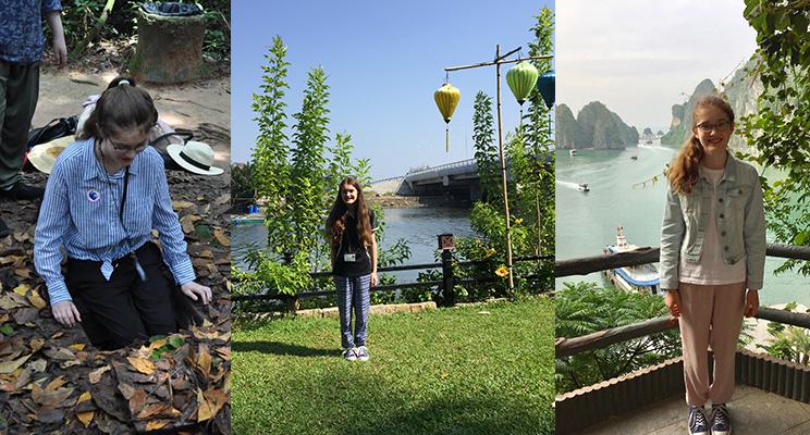 W2 - Vietnam