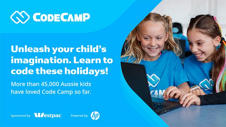 W5 - Code Camp