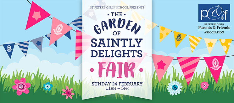W1 - Garden of Saintly Delights