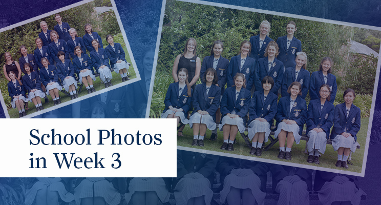 W2 - School Photos