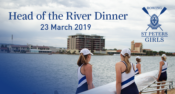 W4 - Head of the River Dinner