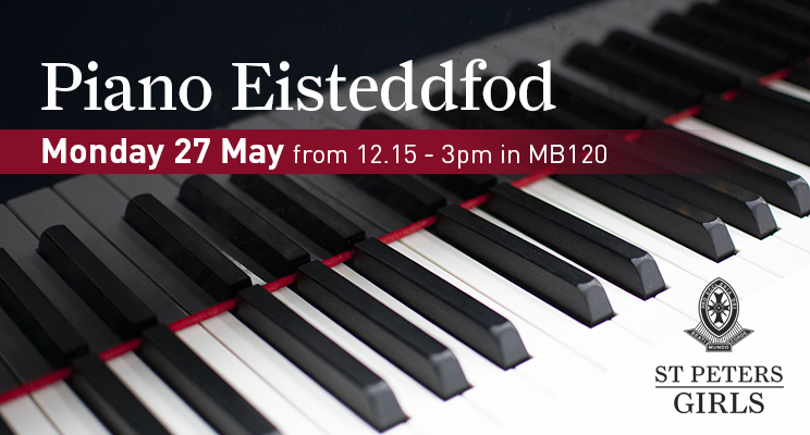 W9 - Piano Eisteddfod