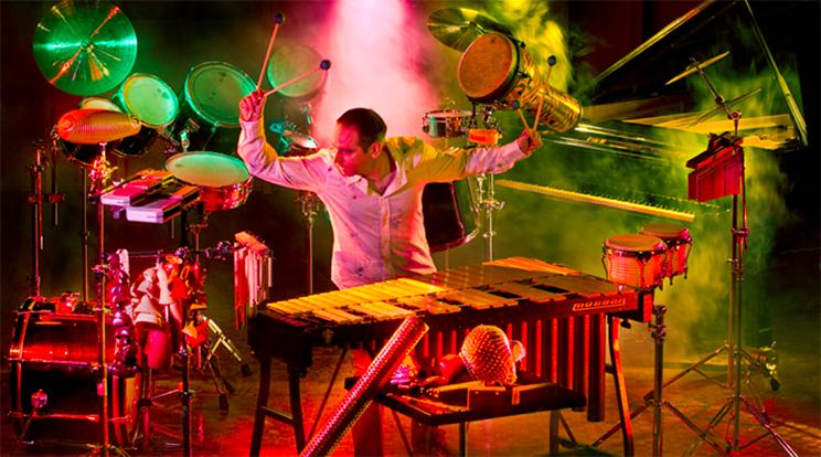 W11 - Percussion