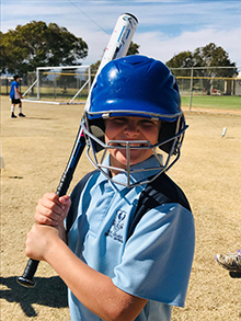 W11 - Softball