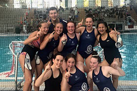 W11 - Water Polo 2