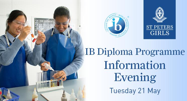 W1 - Information Evening