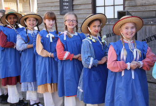 W1 - Sovereign Hill 2