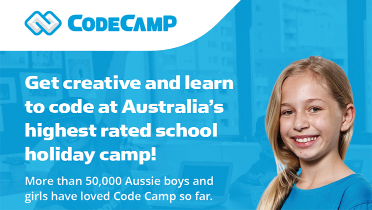 W3 - Code Camp 2