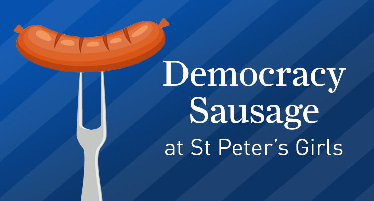 W3 - Democracy Sausage