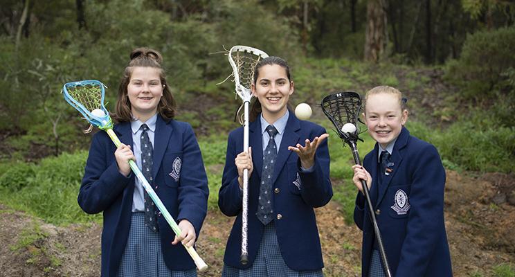 W1 - Lacrosse