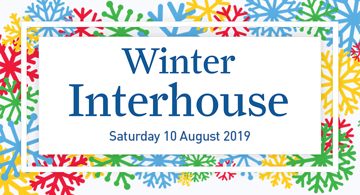 W1 - Winter Interhouse