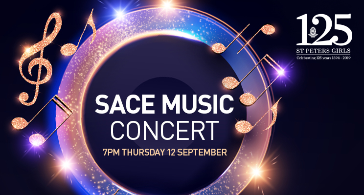 W3 - SACE Music Concert
